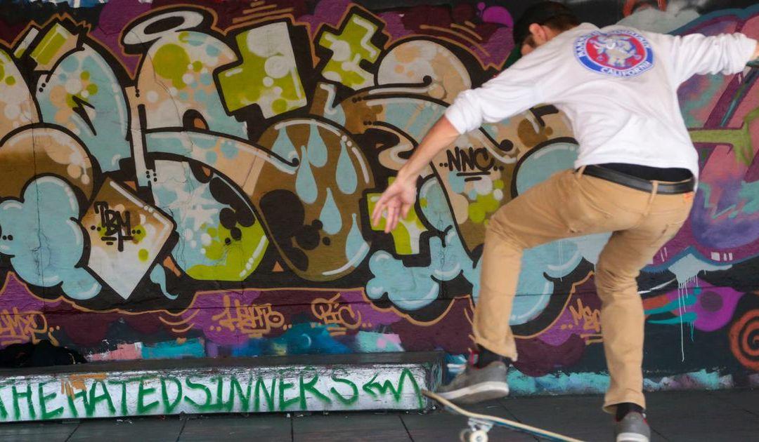 London Skateparks